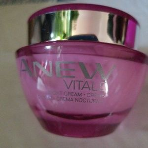 Other - Anew Vitale